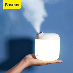 BASEUS ELEPHANT HOME OFFICE AIR HUMIDIFIER AIR DIFFUSER LED LAMP
