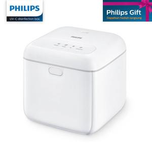 Philips UVC Disinfection Box 10L
