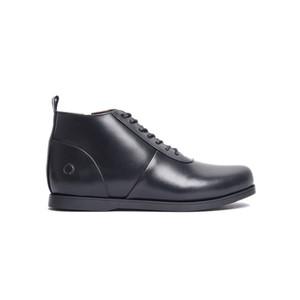 Sepatu Kerja Kulit Otiv Rasmus Se Black