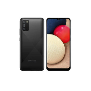 Samsung Galaxy A02s 3/32 GB Garansi Resmi SEIN