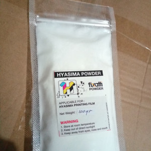 Hyasima Powder F 732 100 gr