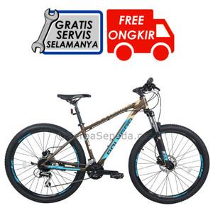 Sepeda MTB | Sepeda Polygon Premier 4 27.5