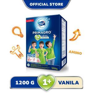 Frisian Flag Primagro 1+ Vanilla 1200g