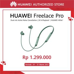HUAWEI Freelace Pro  ANC   14mm Driver   Awareness Mode
