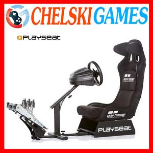 PLAYSEAT® GRAN TURISMO Kursi Mobil Playseat Evolution GRAN TURISMO