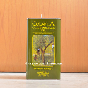 Colavita Pomace Olive Oil 3LT - (ITALY - ROMA)