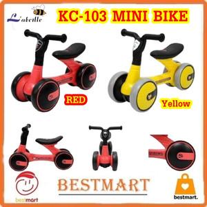 Sepeda Anak Bayi Balita United Mini Bike