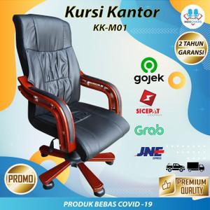 kursi manager direktur tangan dan kaki kayu kursi murah