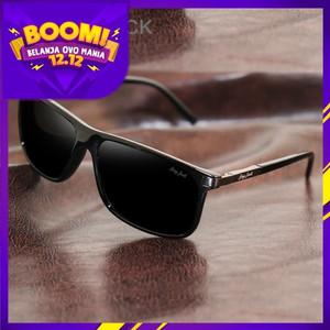 Grey Jack/ Kacamata Hitam Pria /fashion Sunglasses /polarized 1219