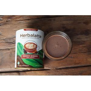 Herbalatte Choco Ginger Agradaya