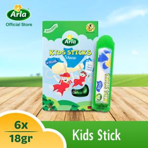 Arla Foods Showcase