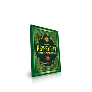 Metode asy Syafii - Sistem Makhraji