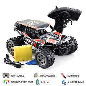 Mainan Mobil Remote Kontrol RC Super Climbing LatraX