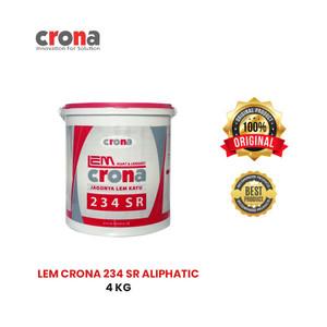 Lem Kayu Crona 234 Aliphatic 4kg