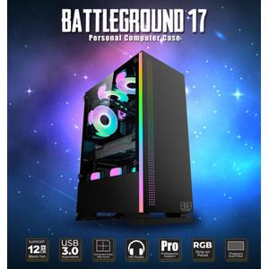 NEW PC GAMING AMD RYZEN 3 3200G/SSD 120/New Edition