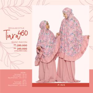 Tatuis Mukena Tiara 460 Dewasa