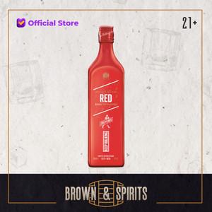 JW Red Label