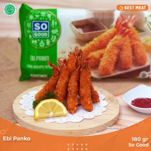 Ebi Panko So Good 180 gr