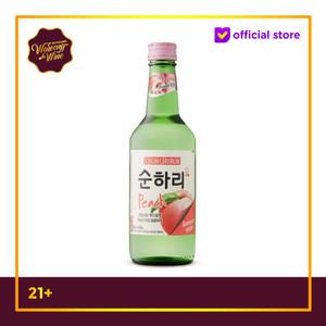 Soju Korea Chum Churum Peach 360ml