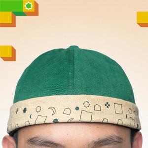 [Ramadan Edition] - Peci Ramadan Ekstra