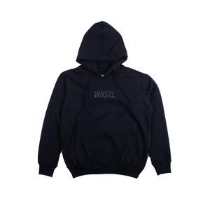 WHSTL. Sweater - Svart Black