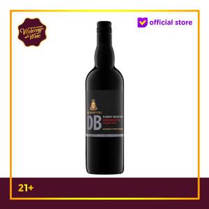 Sweet Red Wine De Bortoli Reserve Tawny Port Wine