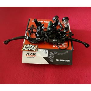 Master rem KTC Radial Up 110 CNC Kytaco