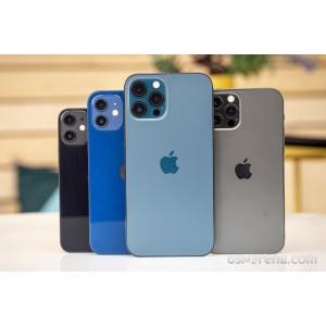 Iphone 12 PRO MAX - Garansi RESMI TAM