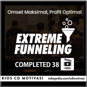 Ecourse Extreme Funneling Online Dewa Eka Prayoga Murah Lengkap