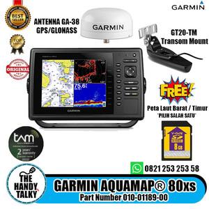 GARMIN AQUAMAP 80xs 010-01189-00