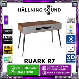 Ruark Audio R7 HIGH FIDELITY MUSIC SYSTEM