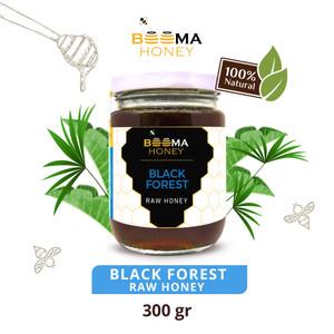 BLACK FOREST BEEMA HONEY / madu hitam / madu hutan / madu organik