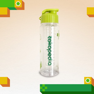 Botol Minum Edisi Ramadan Ekstra