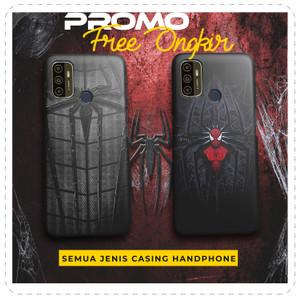 Case Avenger Spiderman Marvel | Hardcase/Softcase Semua Type Handphone