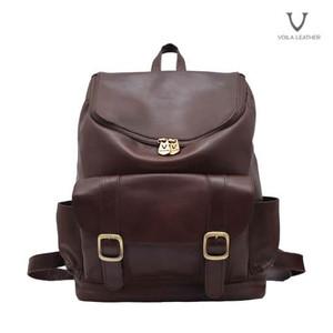 Backpack Kulit asli Voila Baldwin