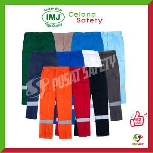 Celana Kerja Wearpack Safety IMJ