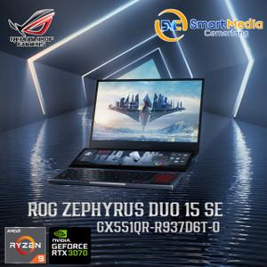 ASUS ROG ZEPHYRUS DUO GX551QR-R937D6T-0|R9-5900HX|32GB|1TB|RTX3070 8GB