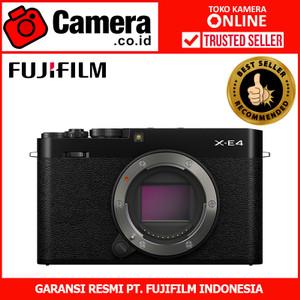 Fujifilm X-E4 XE4