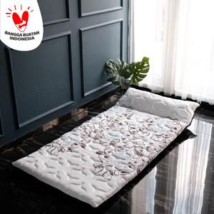 Kasur Lantai Helios by Elephant /Travel Bed / Kasur Lipat