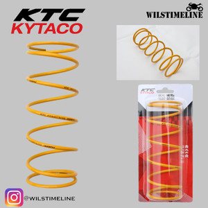 Per CVT KTC Kytaco 1000 RPM untuk Honda Vario 125/ Vario 150/ PCX