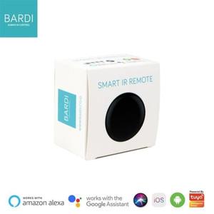 BARDI Smart UNIVERSAL IR REMOTE Wifi Wireless IoT For Home Automation