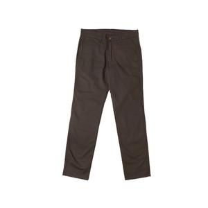 LAWLESS - SNARL CHINO PANTS - GREY
