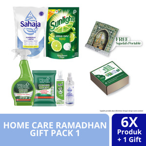 Home Care Ramadhan Gift Pack 1