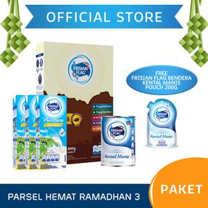 Parsel Hemat Ramadhan 3