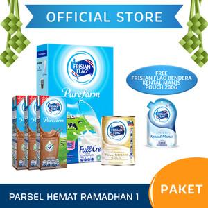 Parsel Hemat Ramadhan 1