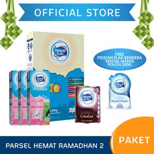 Parsel Hemat Ramadhan 2