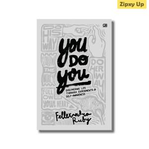 Buku You Do You by Fellexandro Ruby