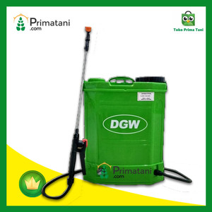 Tangki Disinfektan DGW Elektrik 16 Liter Multifungsi