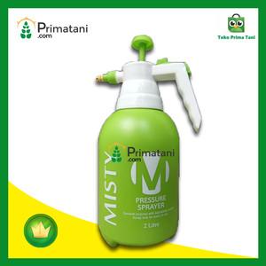 Sprayer Disinfektan Misty 2 Liter Multifungsi