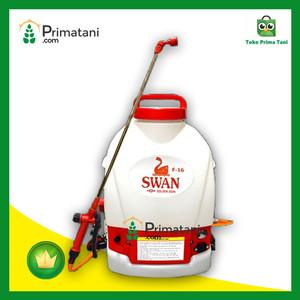 Tangki Disinfektan SWAN Elektrik 16 Liter Original